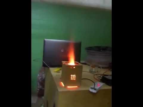 Искусственный огонь