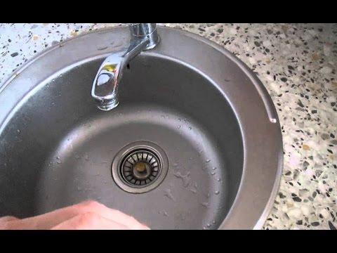 Неприятный запах из раковины на кухне - как устранить полезные советы