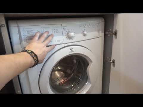 Фронтальная стиральная машина | как правильно установить - полезные советы