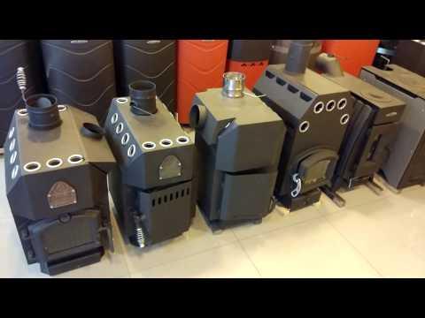 FAQ: Как выбрать печь, длительного горения, для отопления помещения от 100 до 150 кубов?