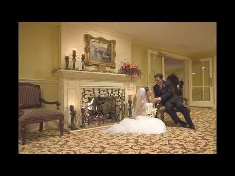 Фальш камин на свадьбу. Свадебный камин - последний тренд сезона