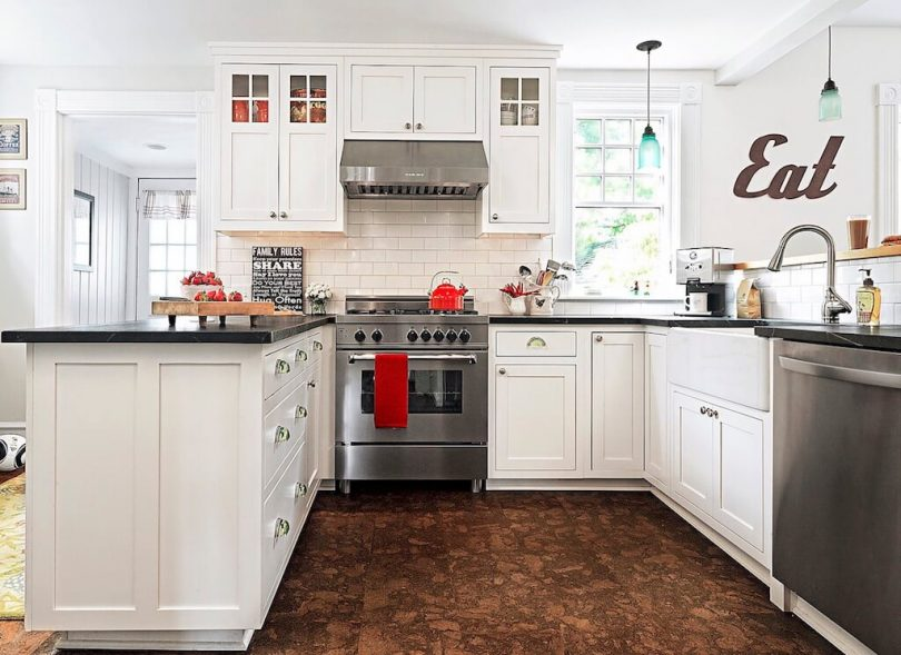 Как выбрать вытяжку для кухни правильно: критерии выбора