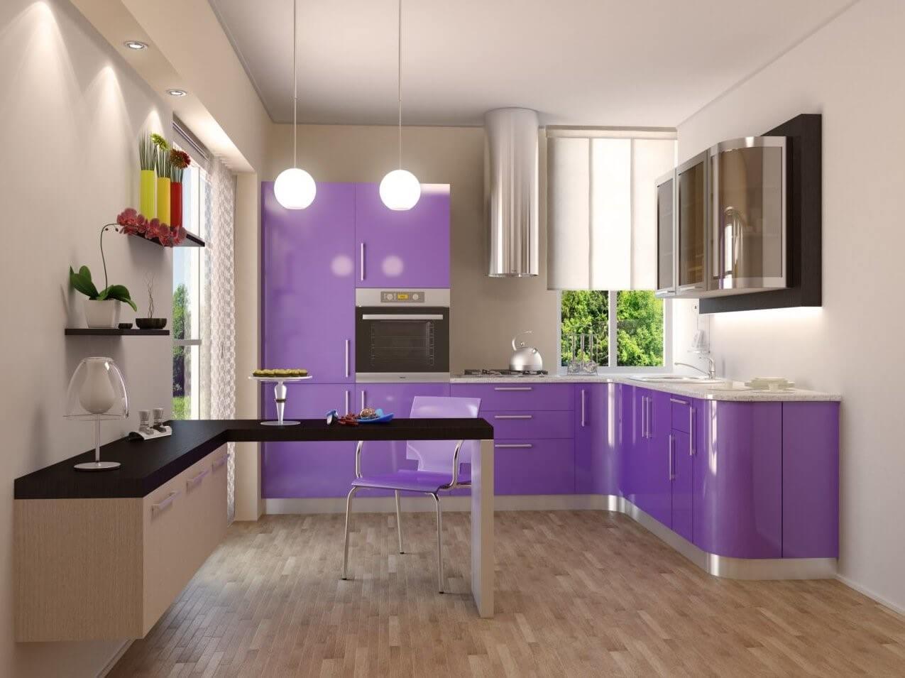 Кухня мыло глянец