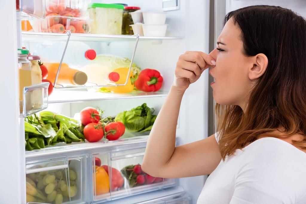 Самостоятельно убираем неприятный запах в холодильнике дома и быстро