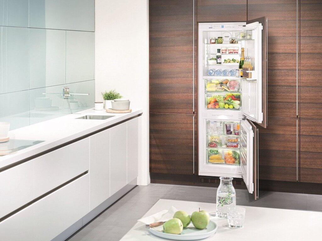 10 лучших встраиваемых холодильников  рейтинг 2020 года топ 10
