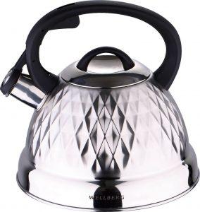 Как почистить чайник и убрать накипь в домашних условиях