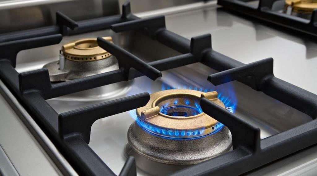 Как отключить термопару в газовой духовке