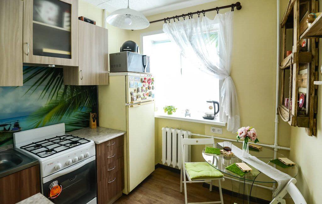 Как отремонтировать кухню своими руками фото