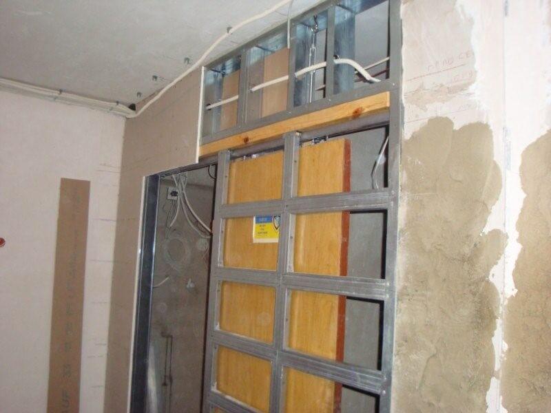 Раздвижные двери на кухню: купе, пенал, маятник, гармошка